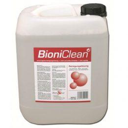 Bioni Clean: dezinfekčný prostriedok proti mikroorganizmom