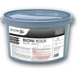 Bioni ROOF: ochranný strešný náter