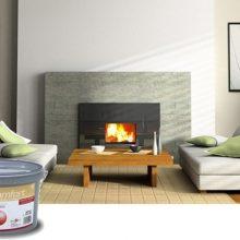 Bioni Comfort: interiérová farba pre pocit pohodlia a tepla