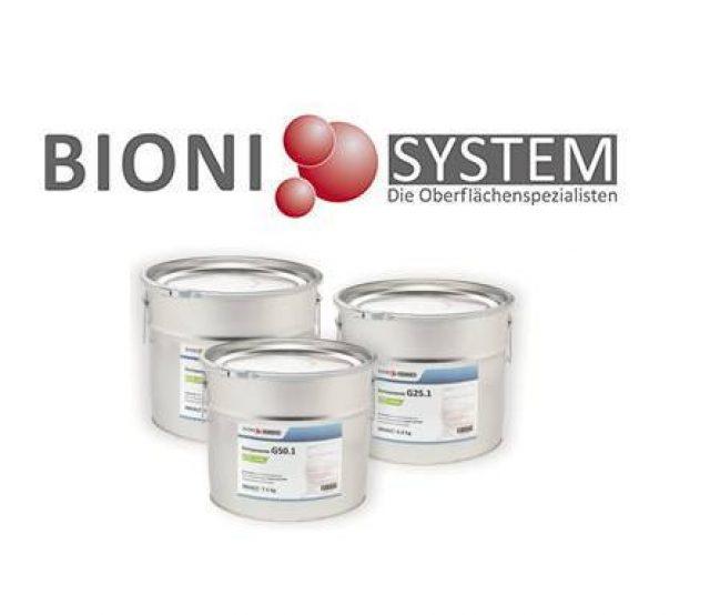 Bioni Systém –  protiplesňový náter