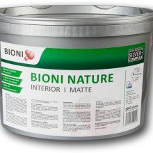 Bioni Nature – trvácny protiplesňový náter