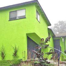 Ušetriť energiu dokáže aj ochranná fasádna farba domu